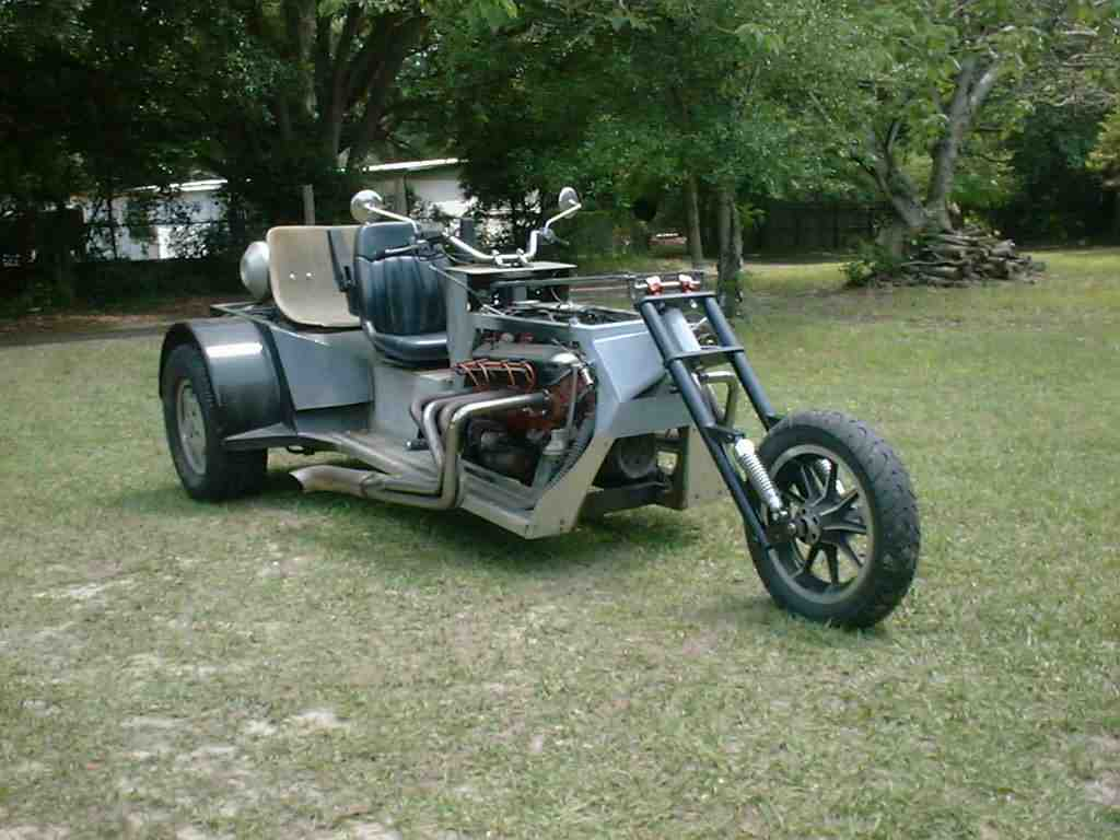 Build Your Own V8 Trike Autos Post : Pict0885 from www.autospost.com size 1024 x 768 jpeg 51kB